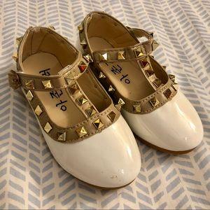 Other - Toddler Girl Rockstud Shoes